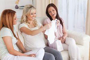 Подарки для новорожденного