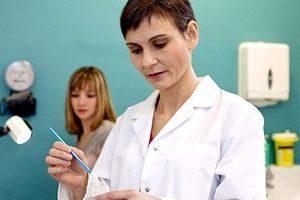 Врач-гинеколог