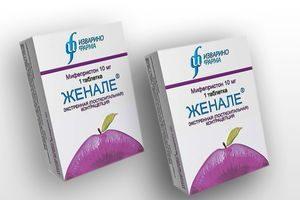 Контрацептивы для женщин экстренные