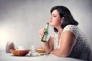Можно ли беременным пить пиво, последствия употребления