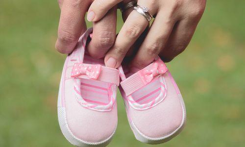 Планирование ребенка