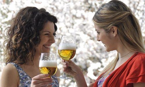 Пиво вредно для плода