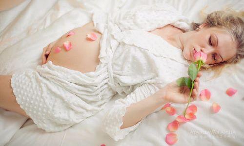 Красота беременности
