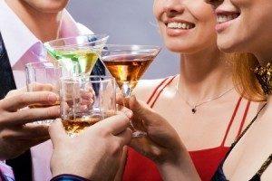 Пьяное зачатие: последствия для вынашивания и ребенка