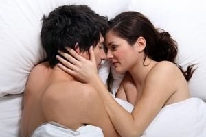 Супружеская пара