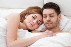 Отказ от половой жизни
