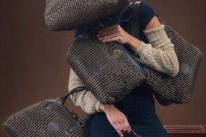 Тяжелые сумки