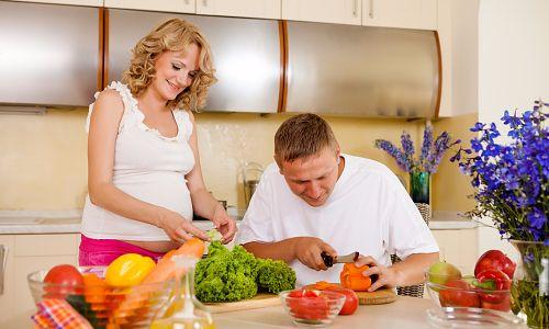 как выглядит результат хгч при беременности
