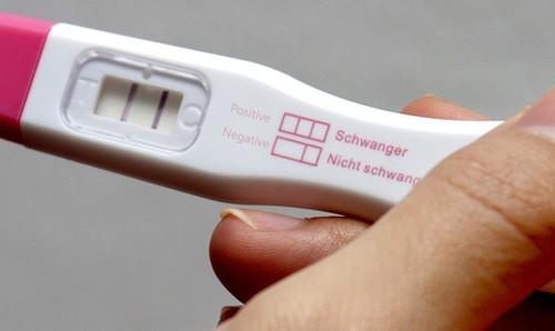 Обязательно ли делать тест на беременность утром