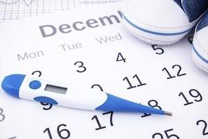 Специальный календарик