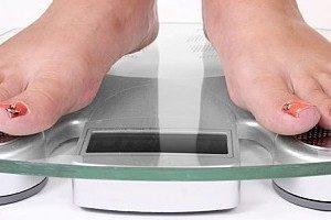 Стеклянные весы